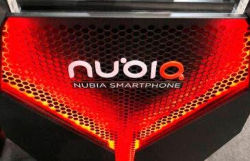 Nubia se une a la moda: presentará un teléfono plegable en el MWC