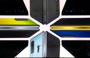 El Samsung Galaxy Fold ya está listo para su venta ¿Será verdad?