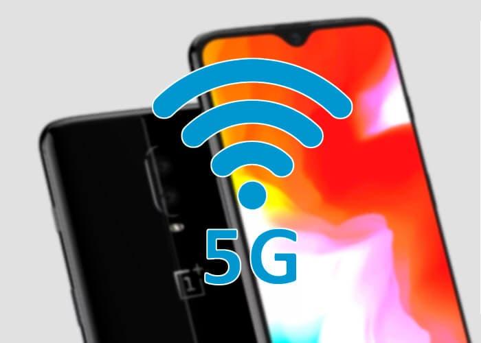 OnePlus ha traído su teléfono 5G al MWC, pero no es lo que esperábamos