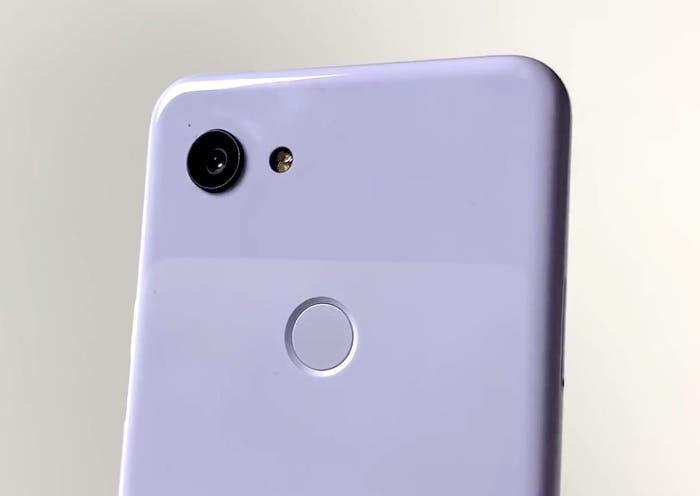 Los Google Pixel 3A y 3A XL aparecen en Google Play mostrando algunas características