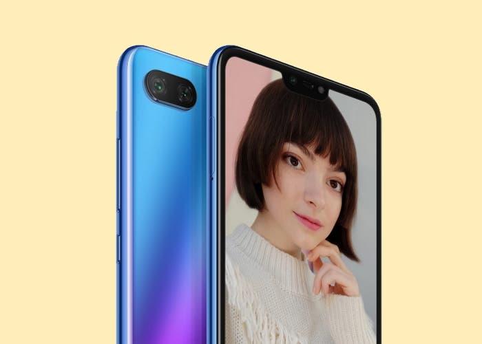 El Mi 8 Lite tendrá modo noche pronto según Xiaomi