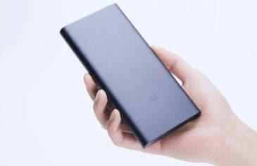 Así es la nueva batería de Xiaomi con carga inalámbrica para el Mi 9