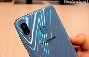 Todos los Samsung Galaxy A que puedes comprar: precios y características