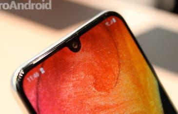Ya sabemos cuánto costará el Samsung Galaxy A50 en Europa