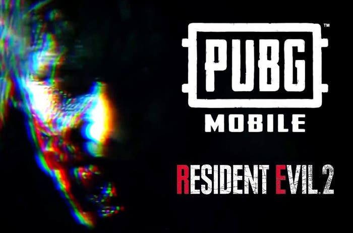 PUBG para Android se actualiza con el modo zombies de Resident Evil 2