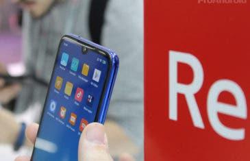 Redmi Note 7: ¿es tan resistente como lo anuncian?