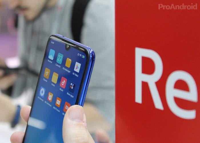 Redmi Note 7S: aparecen las primeras fotografías captadas por el terminal