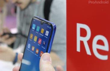 El Xiaomi Redmi 7 pasa por TENAA revelando sus características