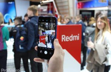 Xiaomi anuncia un nuevo evento en España para presentar el Redmi Note 7