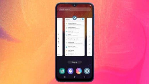 Primeros datos del Samsung Galaxy A11: muy barato y con Android 10