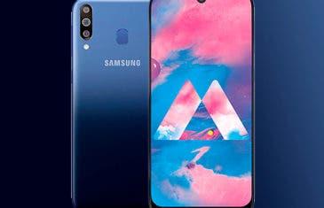 Samsung Galaxy M30s: se filtran los primeros detalles en Geekbench