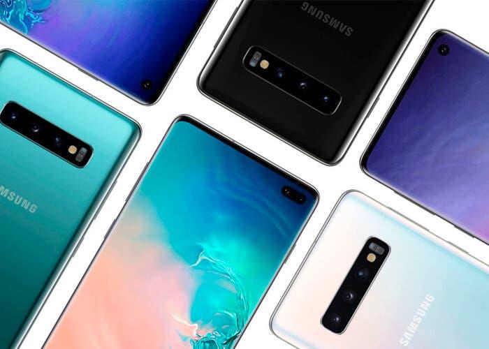 Todo lo que sabemos del Samsung Galaxy S10 antes de su presentación
