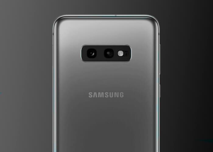 Todo lo que sabemos sobre el Samsung Galaxy S10e