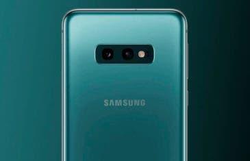 Aprovecha para comprar el Samsung Galaxy S10e a su menor precio hasta la fecha