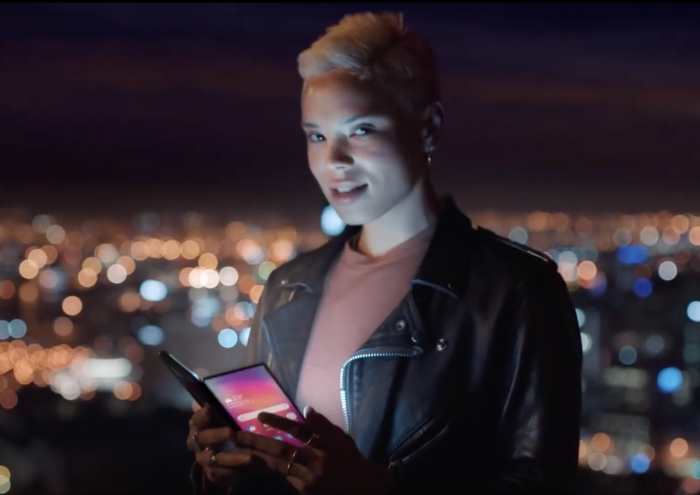 El móvil plegable de Samsung podría ser diferente a lo que pensamos