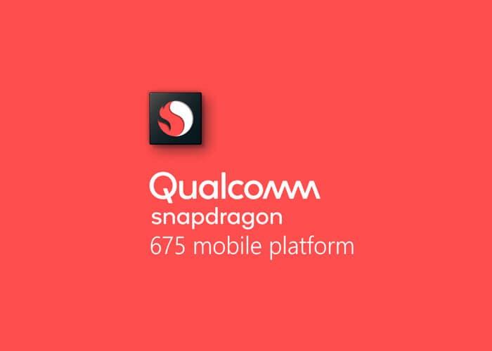 El Qualcomm Snapdragon 675 es más potente que el Snapdragon 710