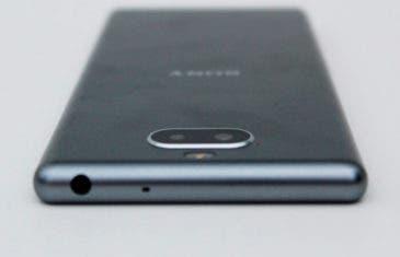 Sony podría lanzar el Xperia 10 Ultra con una pantalla aún más grande