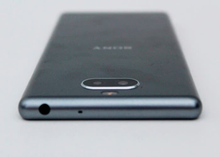 Los Sony Xperia 10 y 10 Plus ya se pueden comprar con regalo incluido