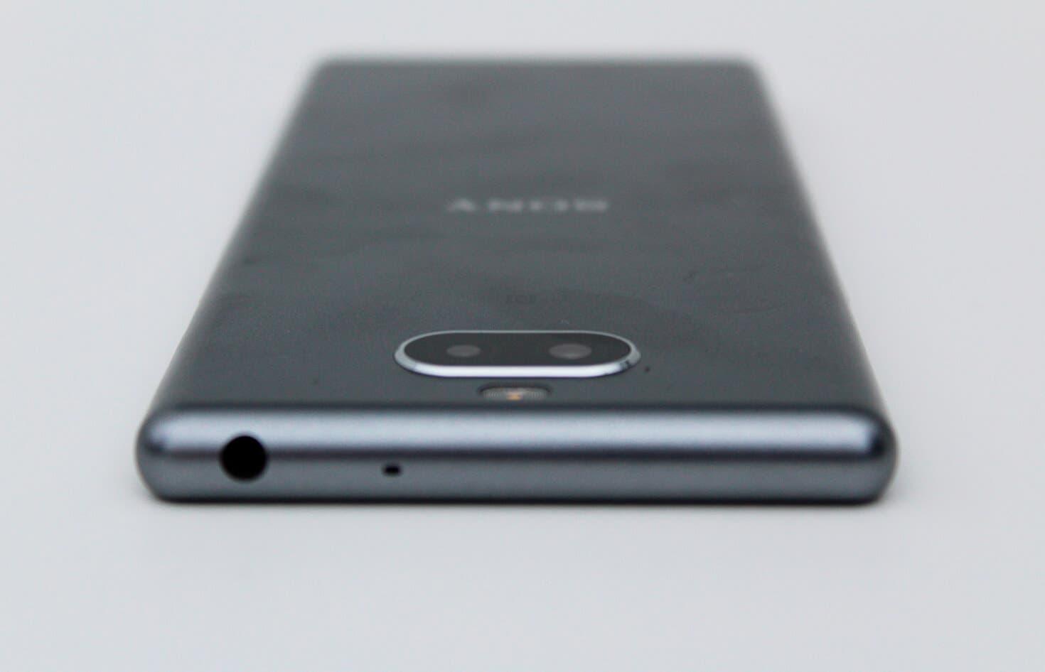 Sony podría lanzar un nuevo Xperia Compact con el Snapdragon 710