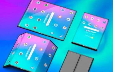 El móvil plegable de Xiaomi podría llegar a final de año a un buen precio