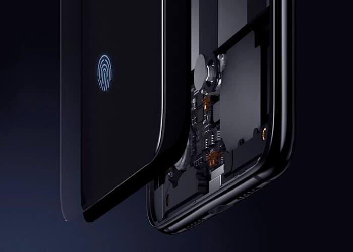 La gama media de Xiaomi tendrá lector de huellas en la pantalla dentro de poco