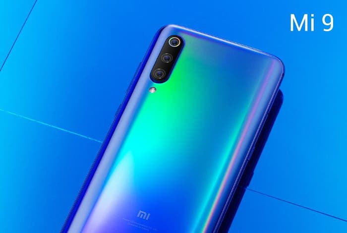 Xiaomi Mi 9: se filtra el primer unboxing antes de la presentación