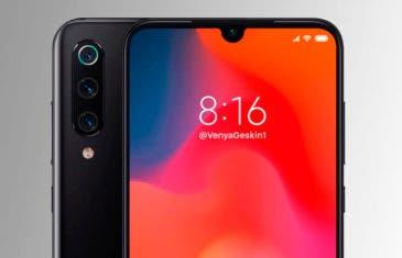 Xiaomi confirma las tres cámaras del Xiaomi Mi 9 y su presencia en el MWC