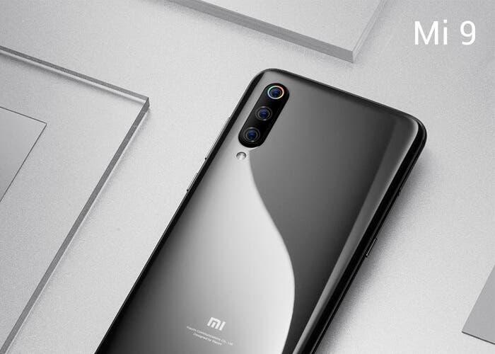 El Xiaomi Mi 9 en oferta con una bajada considerable del precio