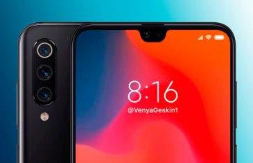 Finalmente el Xiaomi Mi 9 podría ser presentado este mes
