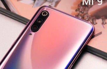 La cámara del Xiaomi Mi 9 entra en el podio de DxOMark