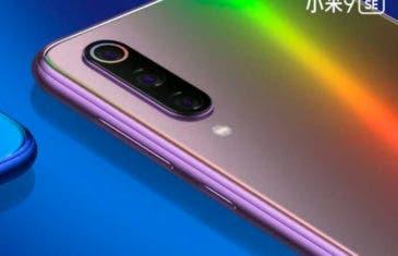 El Xiaomi Mi 9 SE preparado para salir de China y venderse internacionalmente