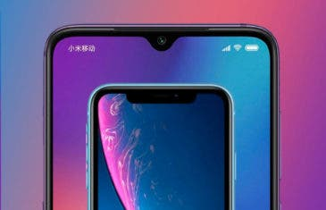 Xiaomi Mi 9 vs iPhone XR: comparativa de característicias