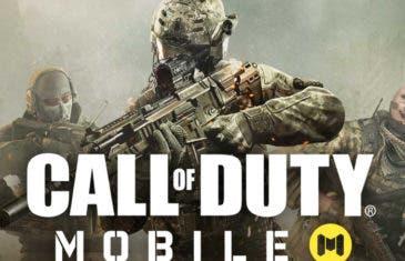 Call of Duty Mobile llega a Google Play, así puedes acceder a las nuevas betas
