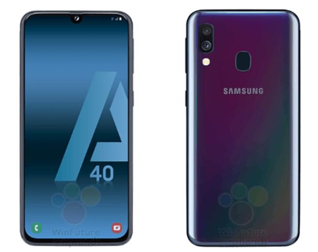 Actualización del Samsung Galaxy M40 a Android 10: ya en marcha