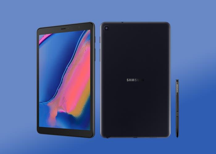 Samsung Galaxy Tab A Plus (2019): la nueva tablet pequeña de Samsung