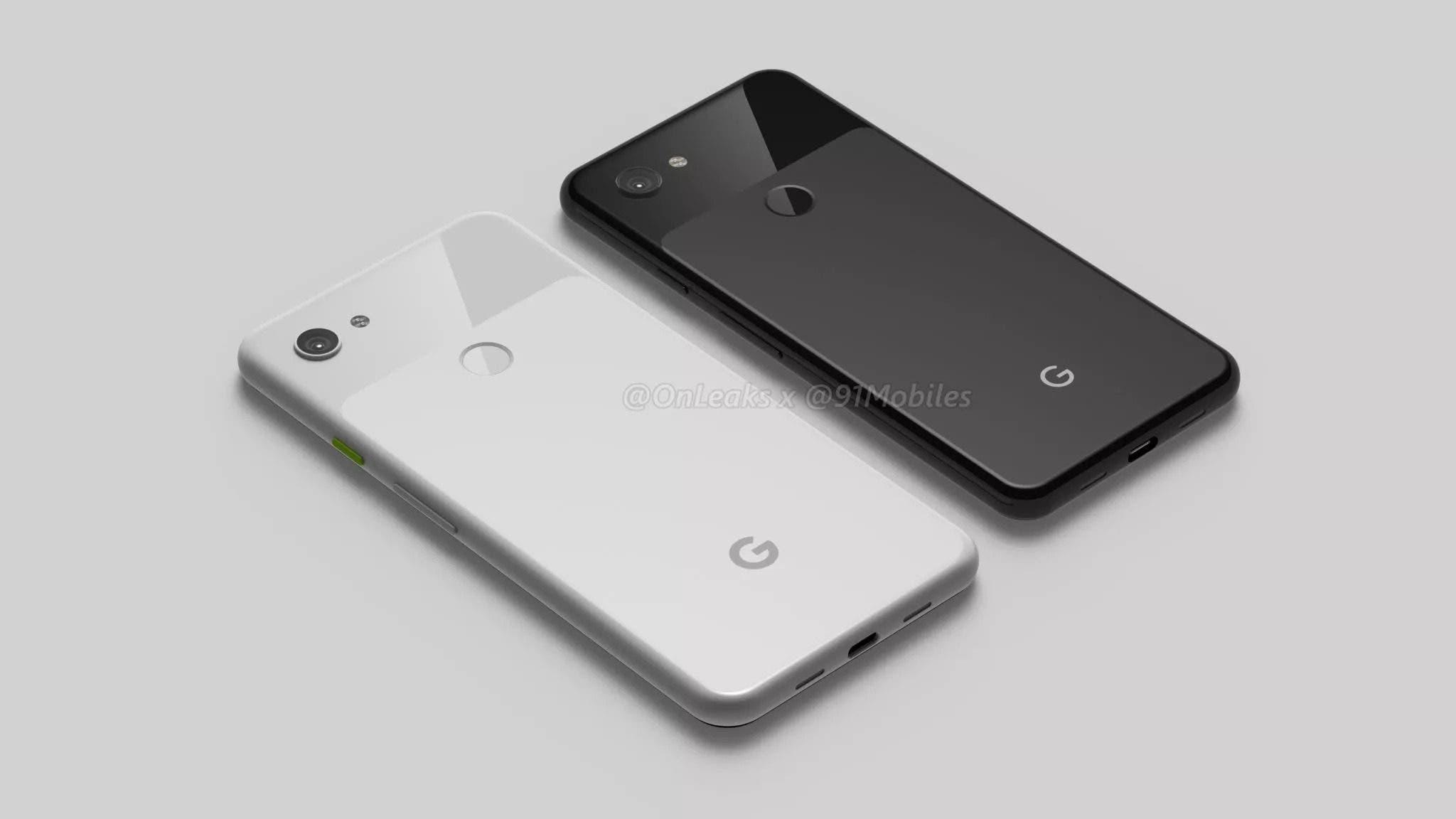 Filtrados los precios de los Google Pixel 3a y 3a XL, ¿merecerán la pena?