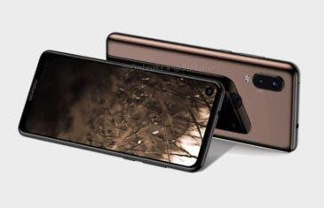 Motorola One Vision, ya conocemos todos los detalles del nuevo Android One