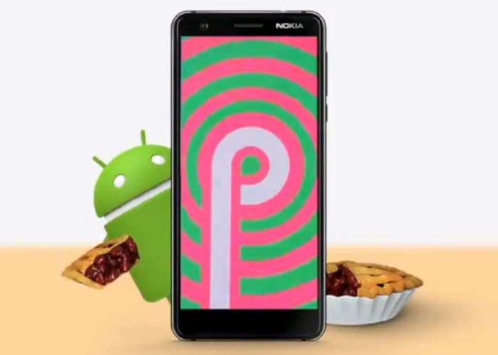 El Nokia 3.1 recibe la actualización estable de Android 9 Pie
