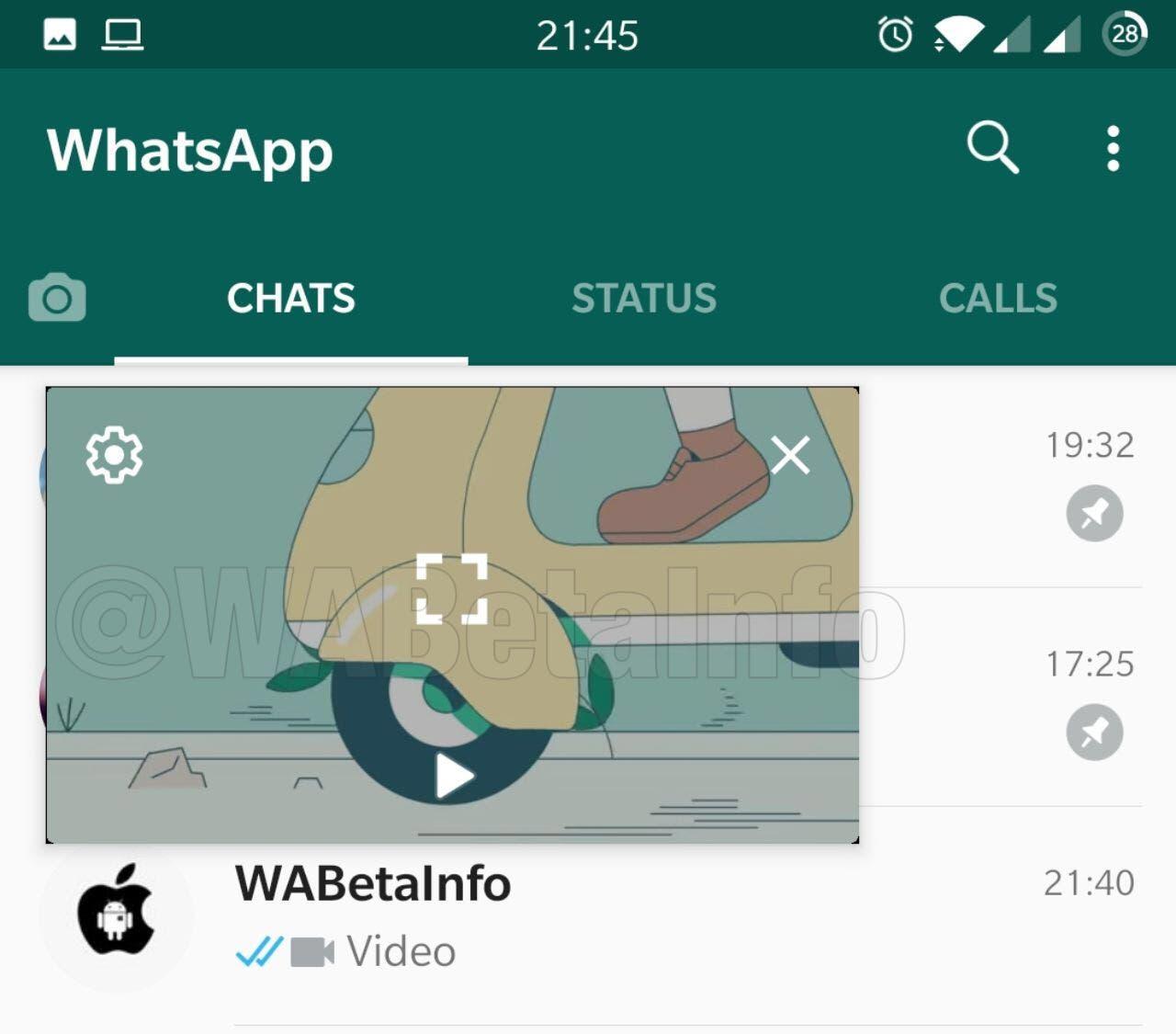 ¡Innovación! WhatsApp permitirá escuchar mensajes de voz de manera simultánea