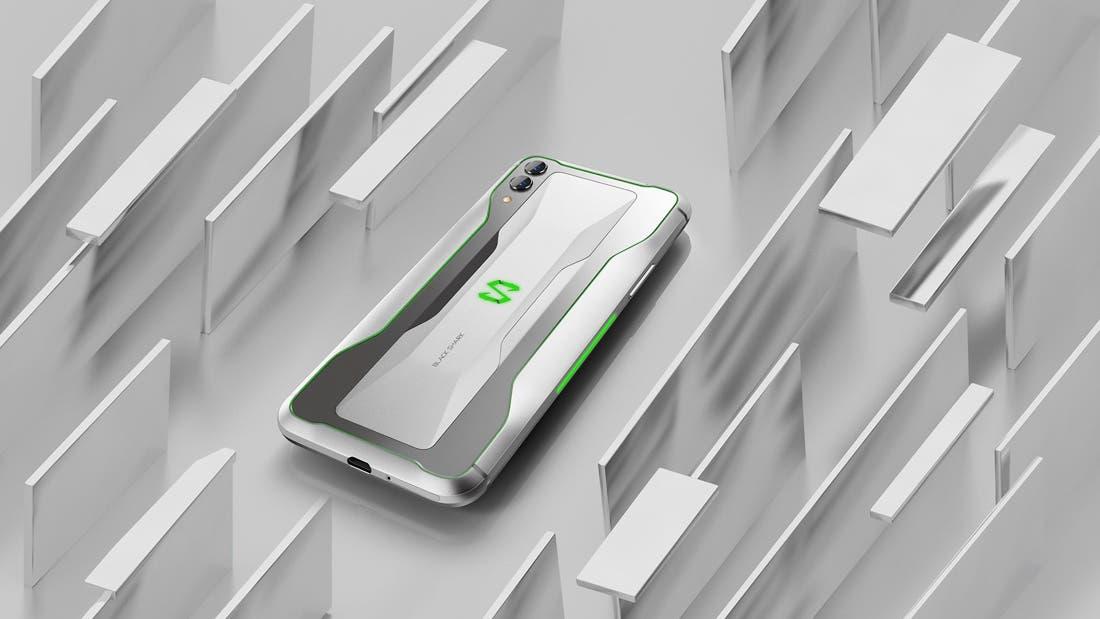 Primeros detalles del Xiaomi Black Shark 3: batería y fecha de llegada