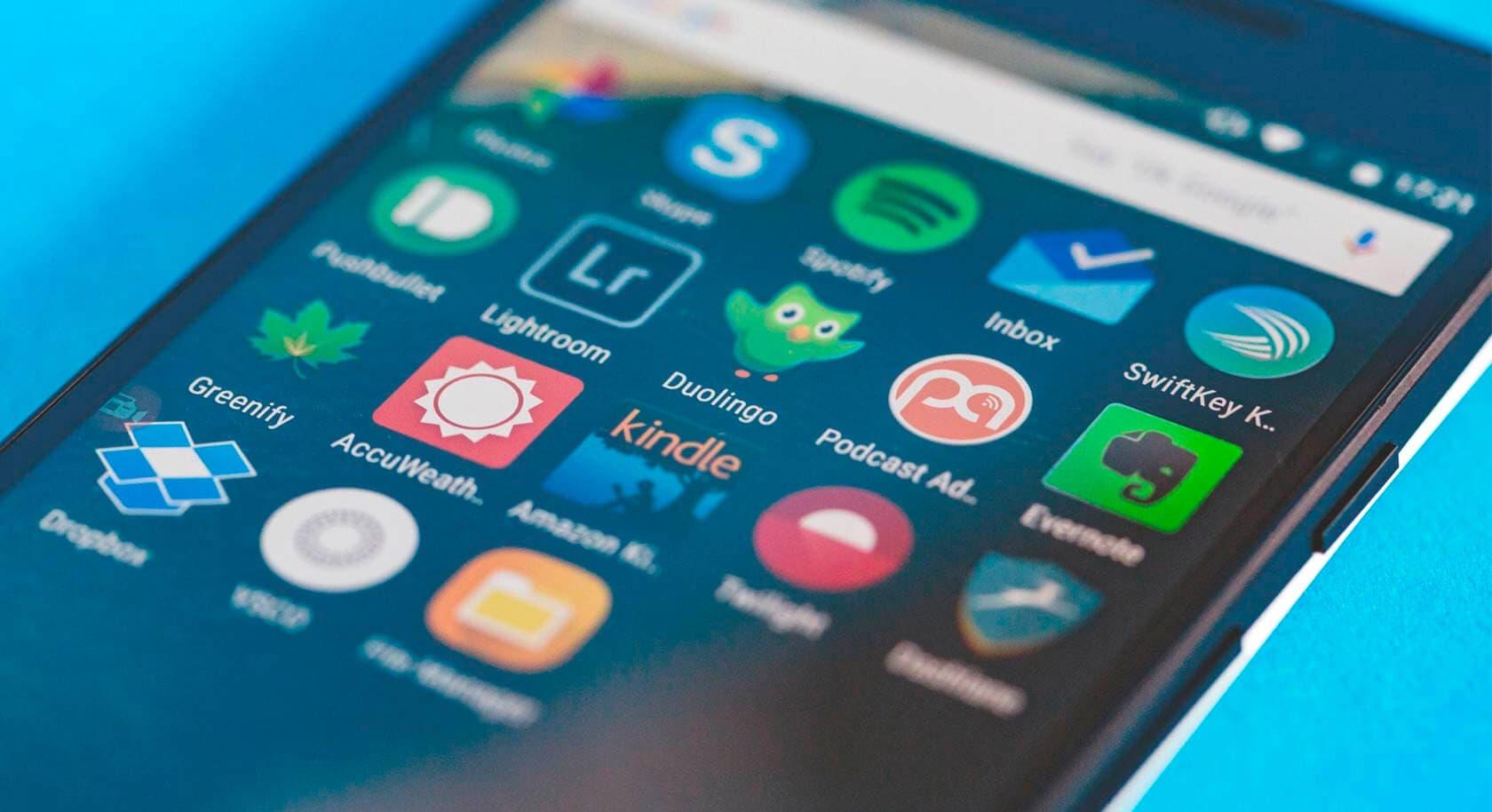 Android prepara una función perfecta para móviles baratos: hibernar aplicaciones