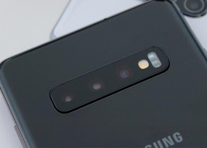 Ya puedes instalar la cámara de Google en tu Samsung Galaxy S10