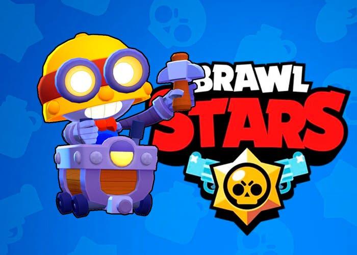 Así es Carl, el nuevo personaje de Brawl Stars que ya puedes conseguir