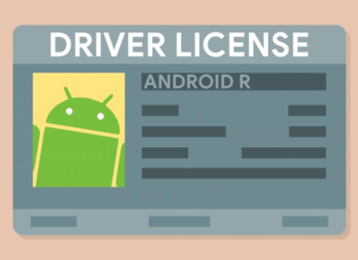 Carné de conducir digital y en el móvil: esta es la nueva idea de Google