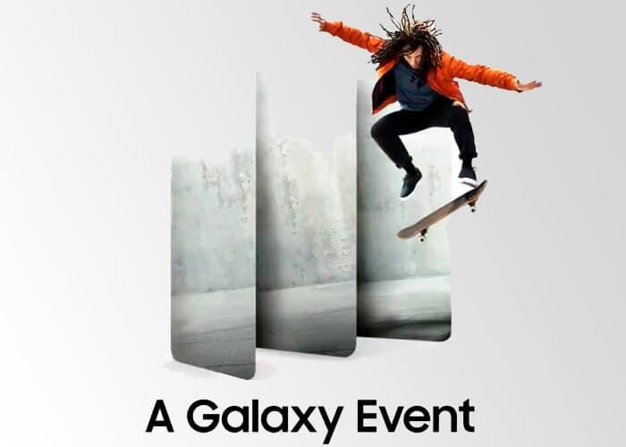 Samsung prepara un evento para el 10 de abril ¿Galaxy A90?