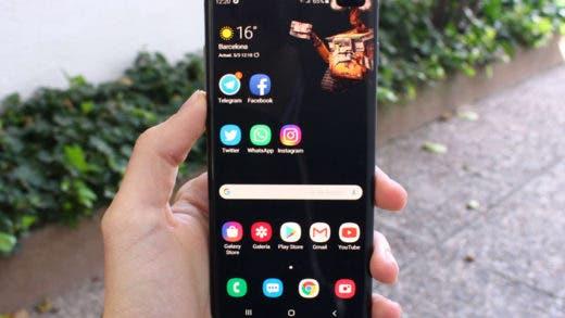 bxActions se actualiza: más opciones de configuración para el botón Bixby de los Samsung