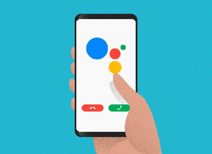 Así es Google Duplex: un servicio futurístico en el que Google Assistant llama a los restaurantes para pedir mesa