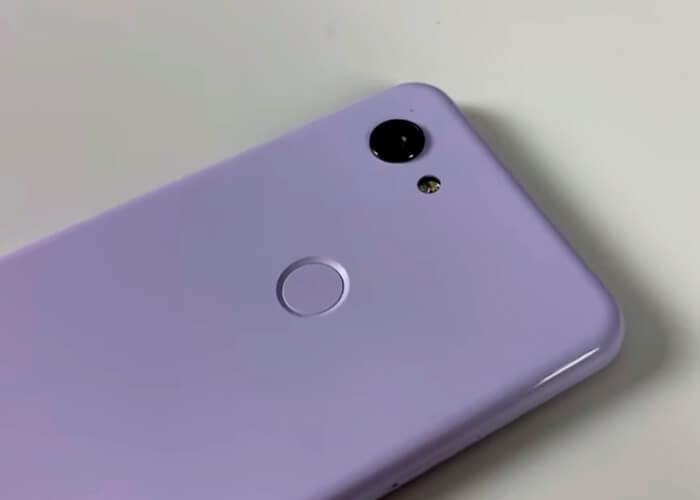 El Google Pixel 3a pasa por Geekbench confirmando sus especificaciones