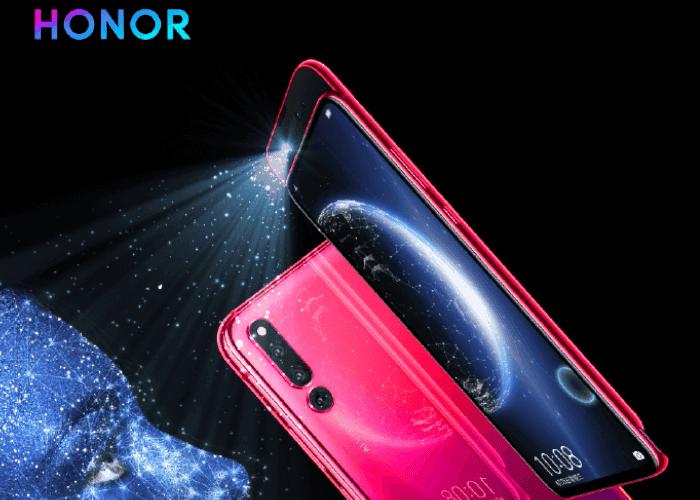 Honor Magic 2 3D: una pequeña renovación con más seguridad