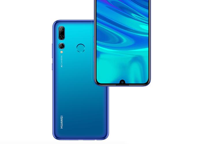 Nuevo Huawei P Smart+ 2019: triple cámara con gran angular en la gama media
